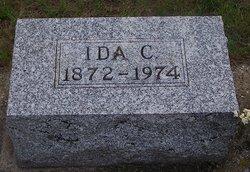 Ida Caroline <i>Faber</i> Beatenhead