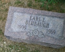 Earl Blubaugh