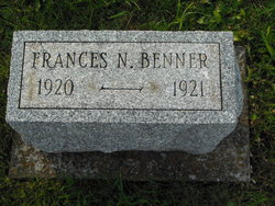 Frances N Benner