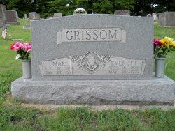 Everett Grissom