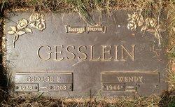 George P. Gesslein