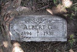 Albert George Keis