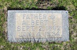 Albert F. Ericksen