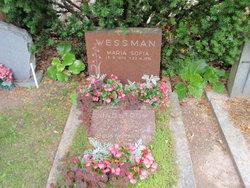 Elsa Helena <i>Wessman</i> Lindstr�m