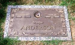Patsy R. Anderson
