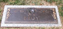 James O. Broy