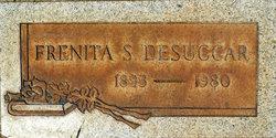 Frenita Martha Theresa <i>Stahl</i> DeSuccar
