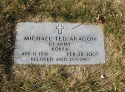 Michael Ted Aragon