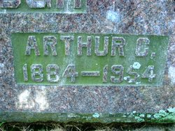Arthur Charles Alpaugh