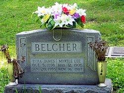 Myrtle Lee <i>Jackson</i> Belcher