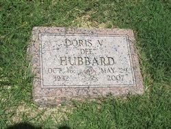 Doris V Dee Hubbard