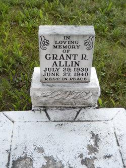 Grant R. Allin