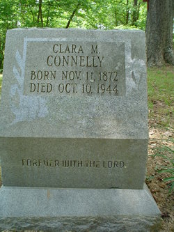 Clarisa Mariah Clara <i>Lawrence</i> Connelly