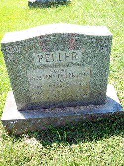 Edward M Peller