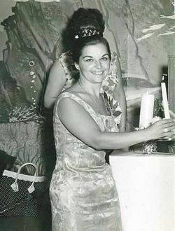 Mrs Betty Jane Bj <i>Miller</i> Homan