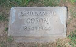 Ferdinand L Coron