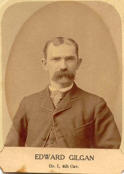 Edward Gilgan