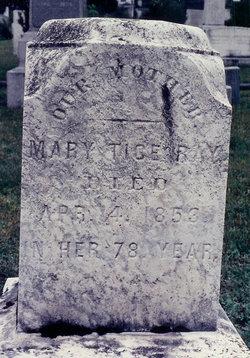 Mary <i>Tice</i> Ray