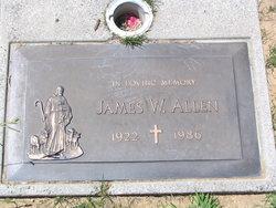 James William Allen