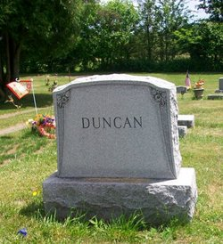 Allen S. Duncan