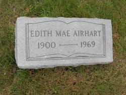 Edith Mae Airhart