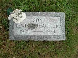 Lewis Airhart, Jr