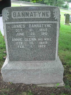 James Bannatyne