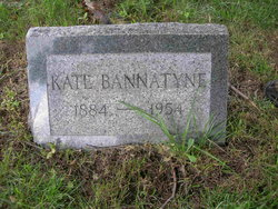 Kate Bannatyne