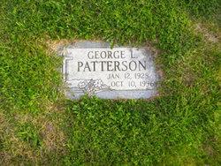 George L. Patterson