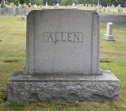 Everett E. Allen