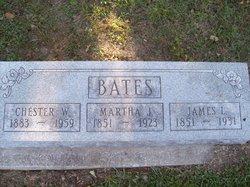 Martha J. Bates