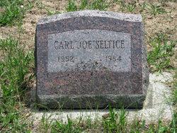 Carl Joe Seltice