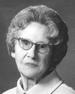 Margaret Gertrude <i>Maderer</i> Mertens