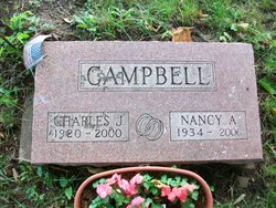 Charles J. Campbell