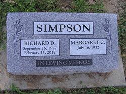 Richard D. Dick Simpson