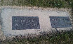 Albert Herman Wilhelm Gast