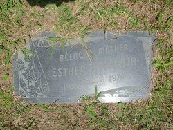 Esther F Alberta