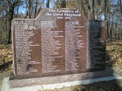 Cemetery of the Good Shepherd