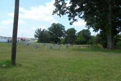 Saint James United Methodist Church Cemetery