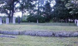 Bucknam Cemetery