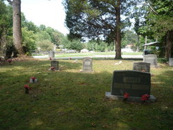 Hidden Lake Cemetery