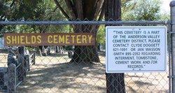 Shields-Studebaker Cemetery