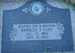 Bradley Jesse Flint