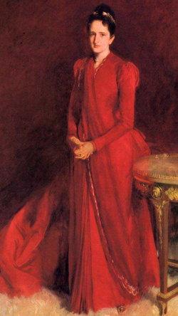 Margaret Louisa <i>Vanderbilt</i> Shepard