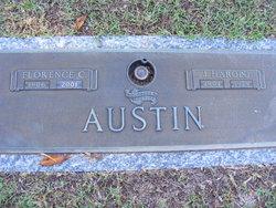 Florence C Austin