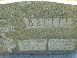 Anna <i>Marick</i> Brulia