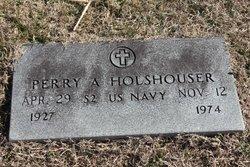 Perry Atlas Holshouser