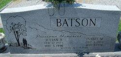 Isabel M. Batson