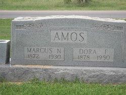 Dora F. Amos