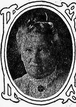 Mary A. <i>Foster</i> Fonda